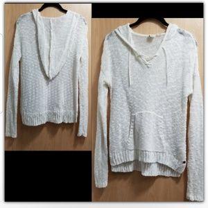 Roxy hoodie sweater XL